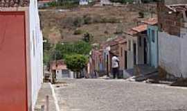 Arara - Rua da Palma em Arara-Foto:Washington Luiz frei�