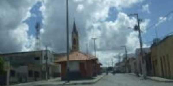 igreja de Arara, Por Gorete Barbosa de Souza Silva