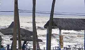 Canavieiras - Canavieiras-BA-Bela imagem da Praia-Foto:Dirlei Henriques