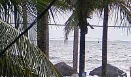 Canavieiras - Canavieiras-BA-Bela imagem(2)da Praia-Foto:Dirlei Henriques