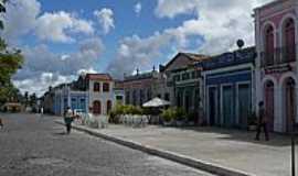 Canavieiras - Canavieiras-BA-Centro Histórico-Foto:Eduardo M Rocha