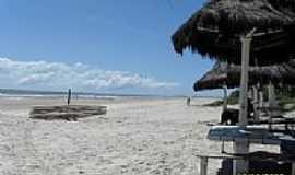 Canavieiras - Praia em Canavieiras-Foto:wanderson o.silva