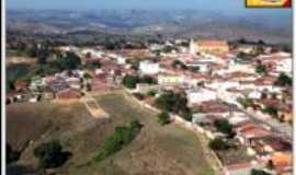 Araruna - Araruna vista do alto   -  Por Mailton Targino