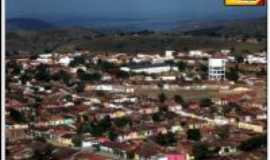 Araruna - Araruna vista do alto  - , Por Mailton Targino