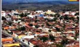 Araruna - Linda cidade, Por Mailton Targino