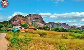 Araruna - Araruna - PB - Parque Estadual Pedra da Boca! Foto:  Egberto Araújo