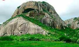Araruna - Pedra da Boca - em Araruna - PB
