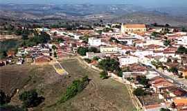 Araruna - Vista panorâmica de Araruna