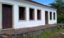 Areia - Areia-PB-Museu do Brejo Paraibano-Foto:George Maia