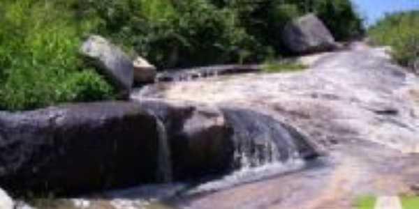 Cachoeira do Açude do covão, Por NOELSON PEREIRA ALVES
