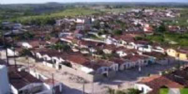 Vista aerea, Por NOELSON PEREIRA ALVES