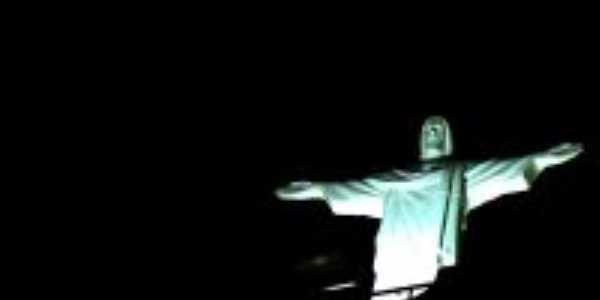 Cristo a Noite, Por Anderson Alcantara