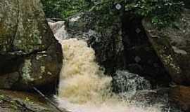 Bananeiras - Bananeiras - Cachoeira do Roncador
