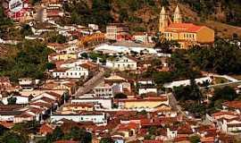 Bananeiras - A cidade de Bananeiras - PB atrai visitantes por seu clima frio e ameno.