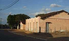 Bananeiras - Bananeiras-PB-Chã de Lindolfo-Distrito de Bananeiras-Foto:wellington Rocha Bezerra
