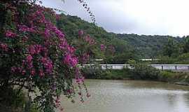 Bananeiras - Bananeiras-PB-Condomínio Águas da Serra-Foto:wellington Rocha Bezerra