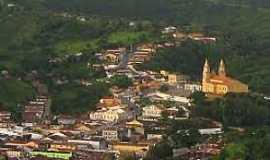 Bananeiras - Bananeiras-PB-Vista da cidade-Foto:clotildetavares.wordpress.com