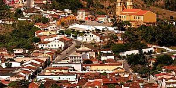 A cidade de Bananeiras - PB atrai visitantes por seu clima frio e ameno.