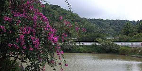 Bananeiras-PB-Condomínio Águas da Serra-Foto:wellington Rocha Bezerra