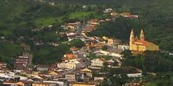 Bananeiras-PB-Vista da cidade-Foto:clotildetavares.wordpress.com