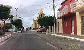 Barra de Santa Rosa - Barra de Santa Rosa - PB