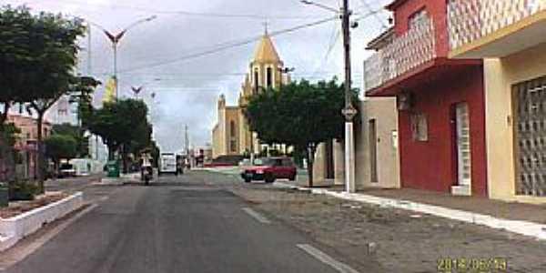 Barra de Santa Rosa - PB