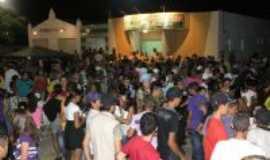 Barra de Santana - festa do trabalhador rural de barra de santana 1 de maio , Por paulo medeiros barreto