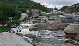 Barra de Santana - Sítio Arqueológico Pedra do Altar