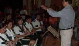 Barra de S�o Miguel - Filarm�nica S�o Miguel, Por Ana Paula G. V. Da Silva Costa