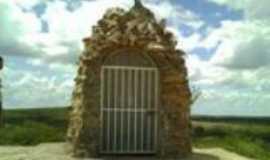 Barra de S�o Miguel - gruta de nossa senhora de fatima, Por bart� decora�oes