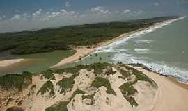 Barra do Camaratuba - Barra de Camaratuba - PB