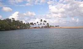 Barra do Camaratuba - Praia-Foto:Zedu