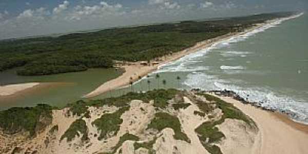 Barra de Camaratuba - PB