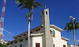 Belém - Igreja Matriz Sagrada Família