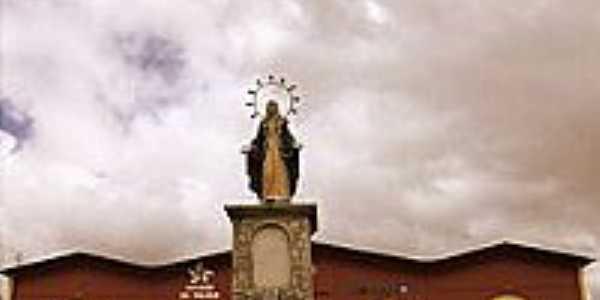 Abrigo Bom Pastor