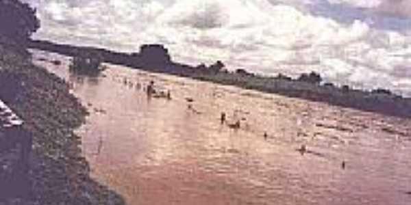 Rio Piancó por Valdinho