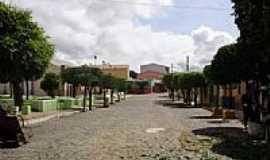 Bom Jesus - Rua em Bom Jesus-Foto:thiago lucena arnaud