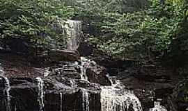 Borborema - Cachoeira do Roncador