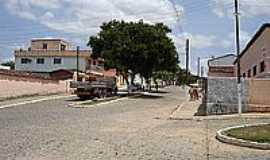 Borborema - Rua Principal