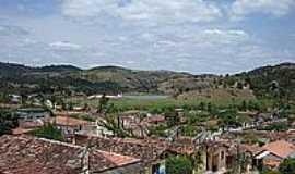 Borborema - Vista parcial da cidade