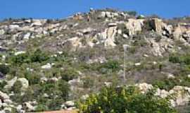 Brejo do Cruz - Morro