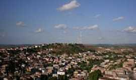 Candeias - Alto do Malemba em Candeias-BA-Foto:Dieguinho !