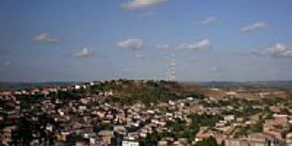 Alto do Malemba em Candeias-BA-Foto:Dieguinho !