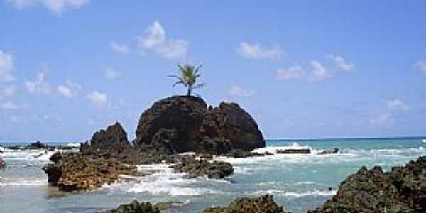 Praia de Tambaba - por Jorge Luiz Carneiro