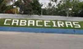 Cabaceiras - CABACEIRAS - PB, Por Valezia Maracaj�