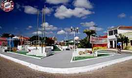 Cabaceiras - Cabaceiras PB - Foto: Egberto Araújo