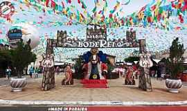 Cabaceiras - Festa do Bode Rei - Cabaceiras - PB FOTO: By Alysson Nascimento