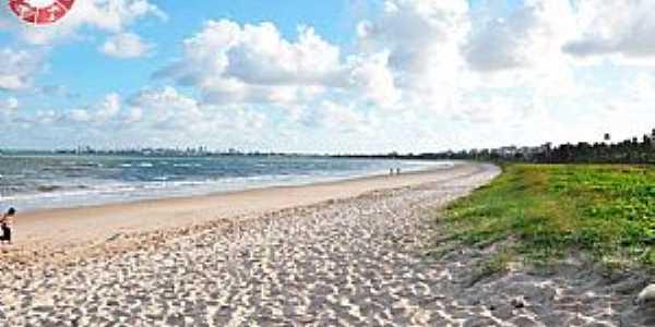 Praia de Intermares Cabedelo - PB