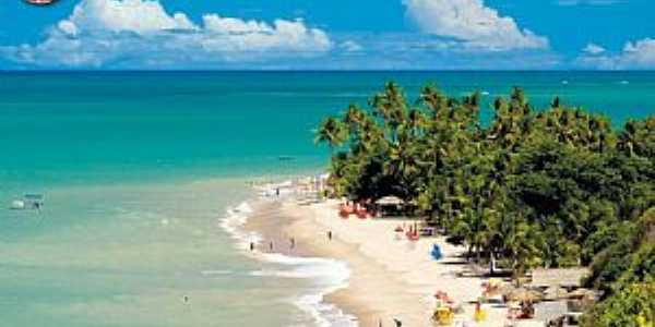 Praia de Cabedelo-PB
