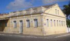 Cacimba de Dentro - Casa do Ioio Morira, Por Diana Ribeiro Silva filha de Pedro Cândido Ribeiro